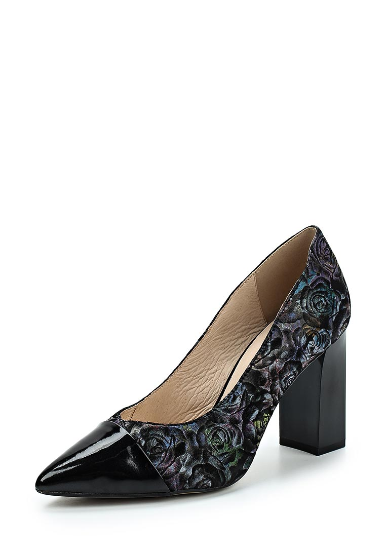 Женские туфли Caprice 9-9-22405-20-030
