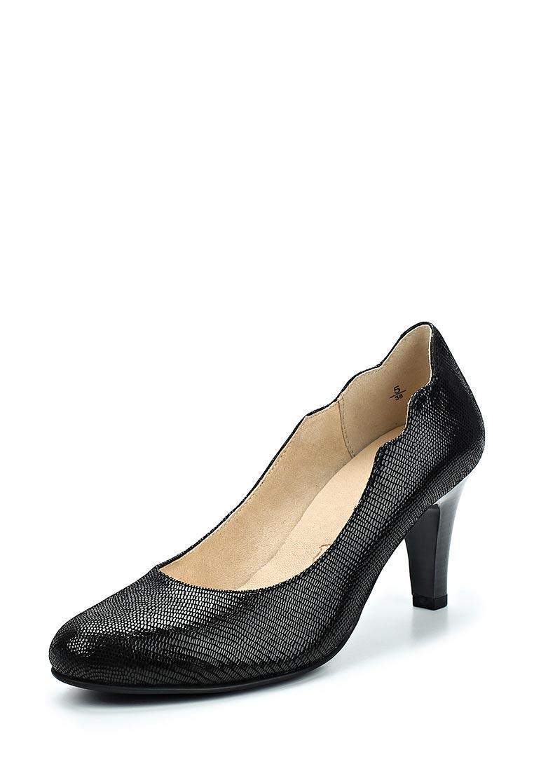 Женские туфли Caprice 9-9-22406-20-010