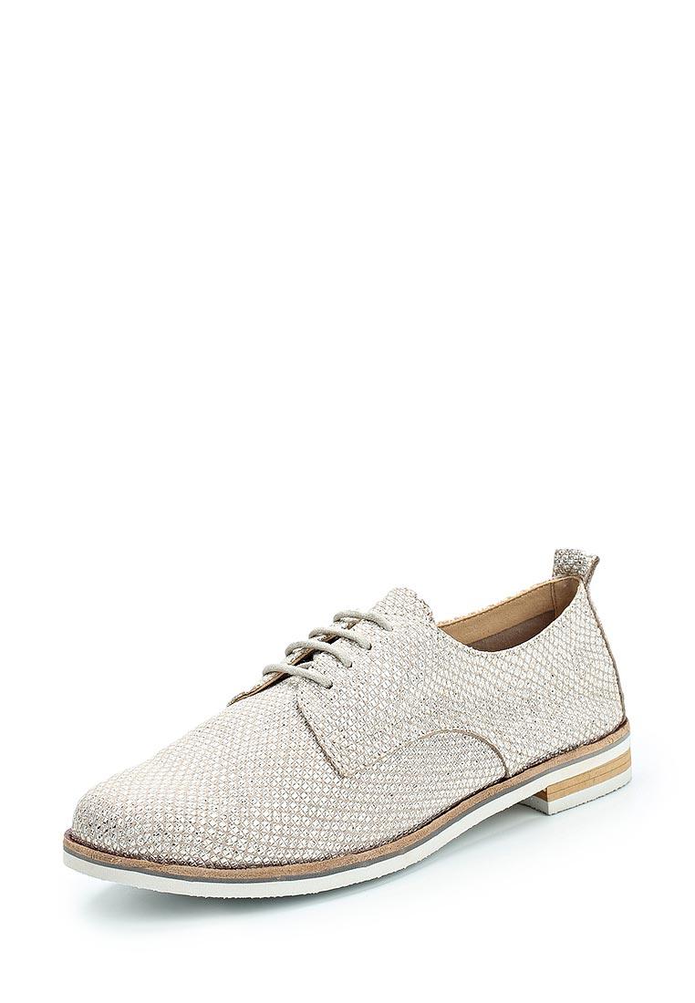 Женские ботинки Caprice 9-9-23201-20-206