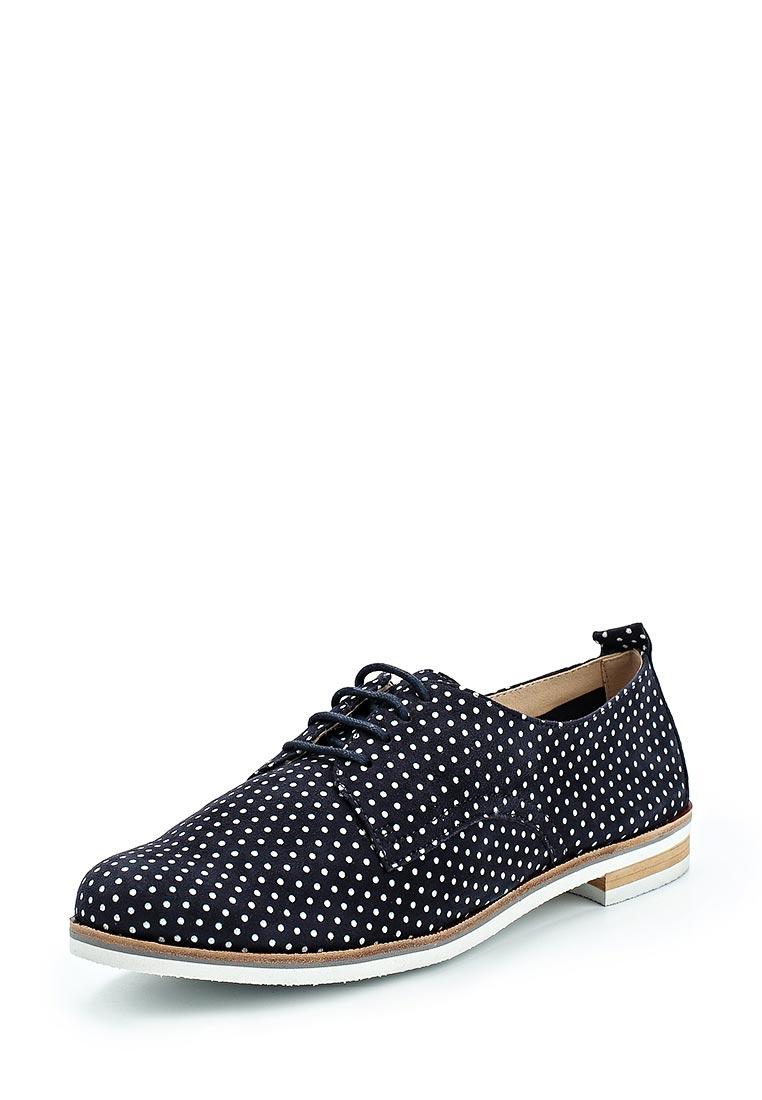 Женские ботинки Caprice 9-9-23201-20-811