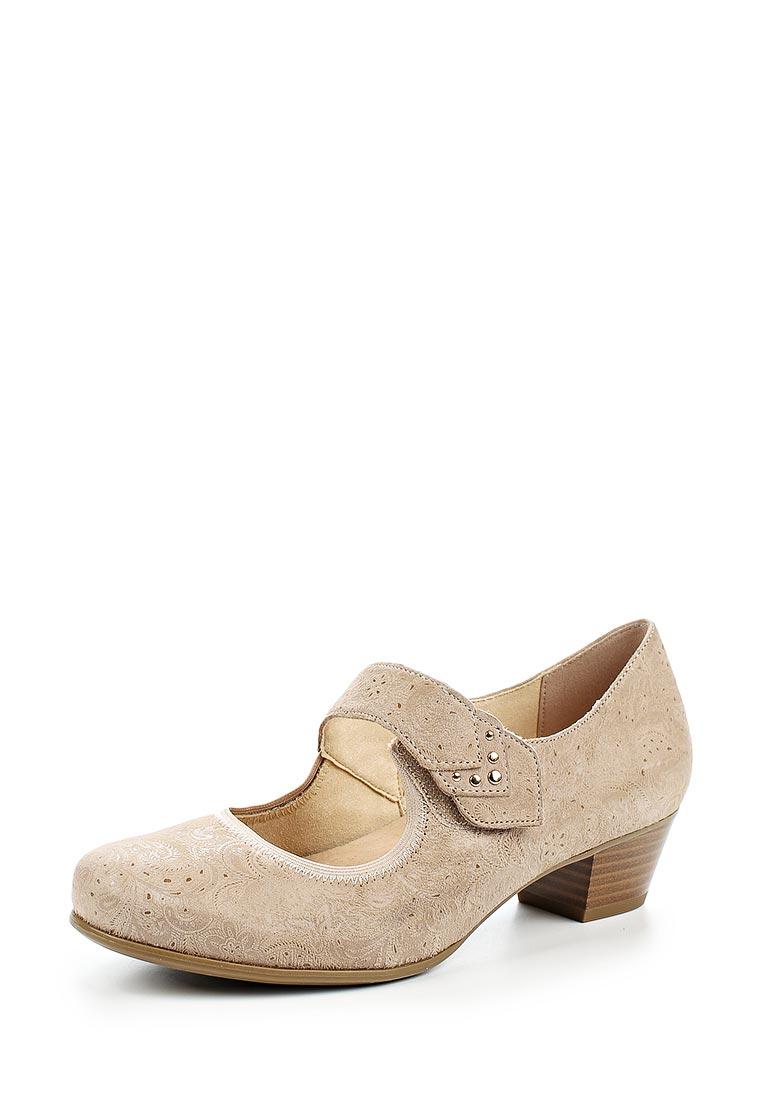 Женские туфли Caprice 9-9-24301-20-408