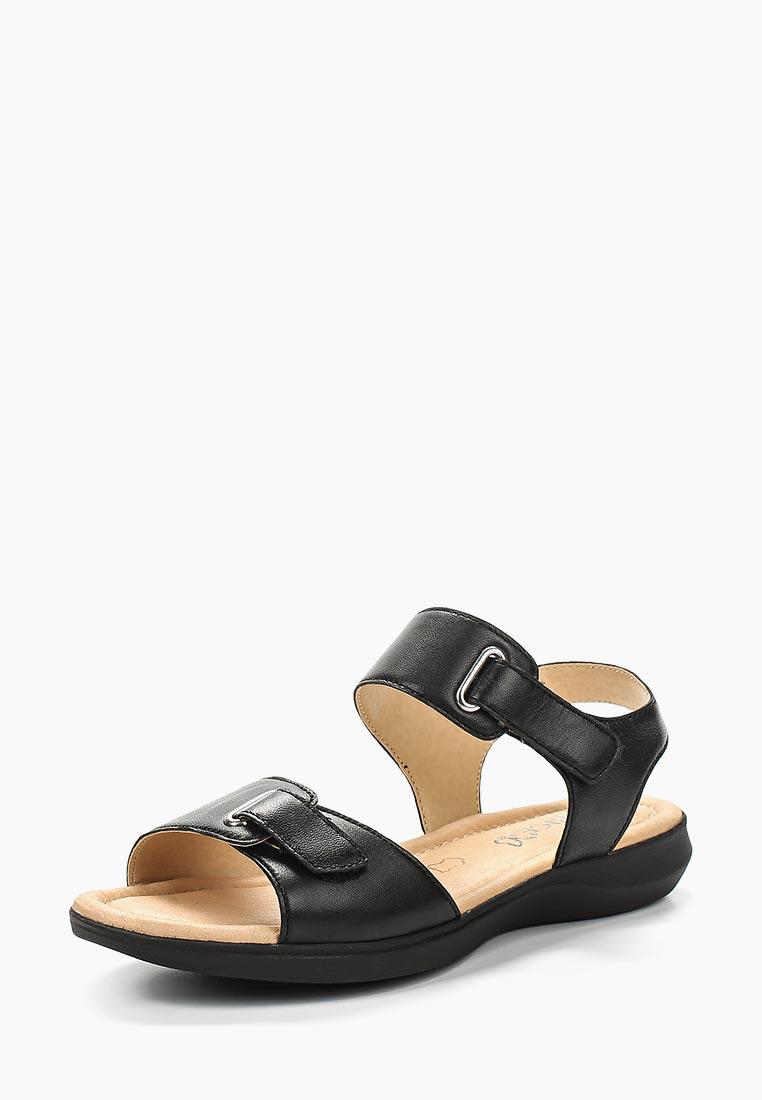 Женские сандалии Caprice 9-9-28600-20-022