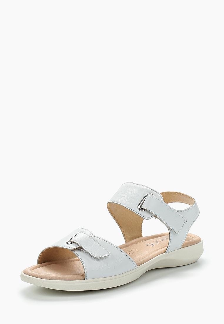 Женские сандалии Caprice 9-9-28600-20-102