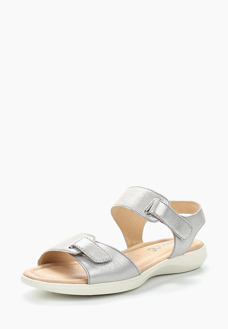 Женские сандалии Caprice 9-9-28600-20-920