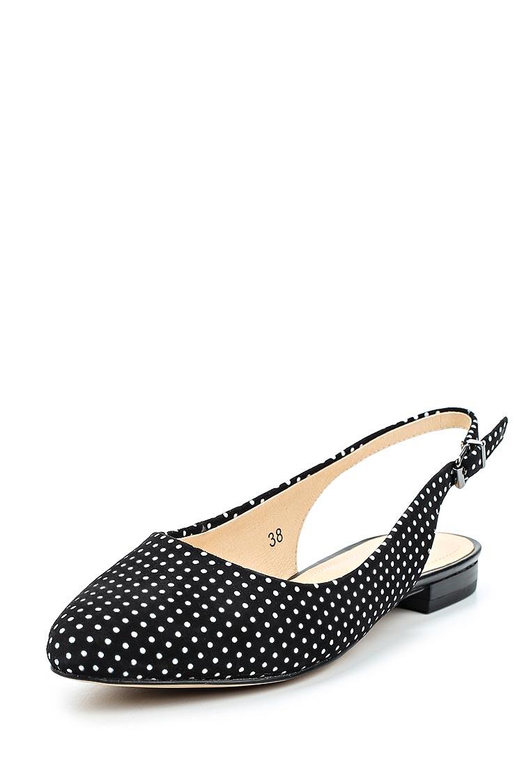 Женские туфли Caprice 9-9-29402-20-021