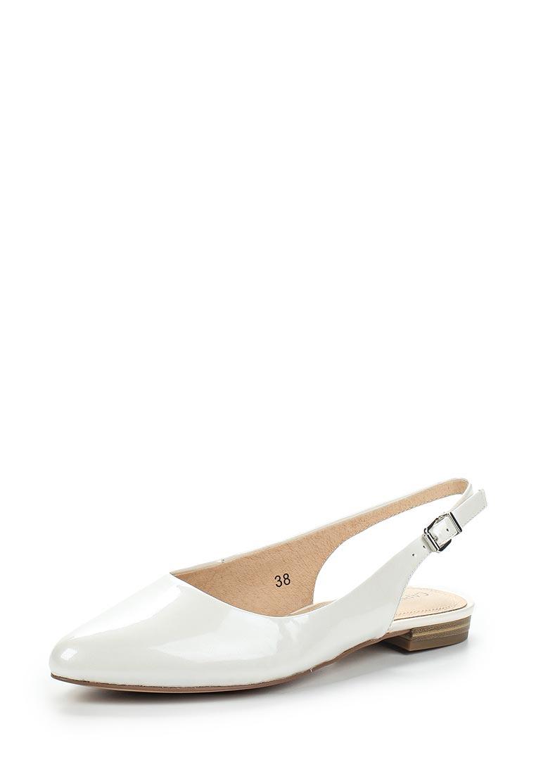 Женские туфли Caprice 9-9-29402-20-123
