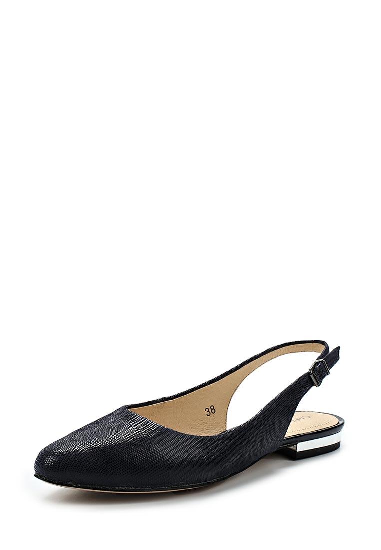 Женские туфли Caprice 9-9-29402-20-806