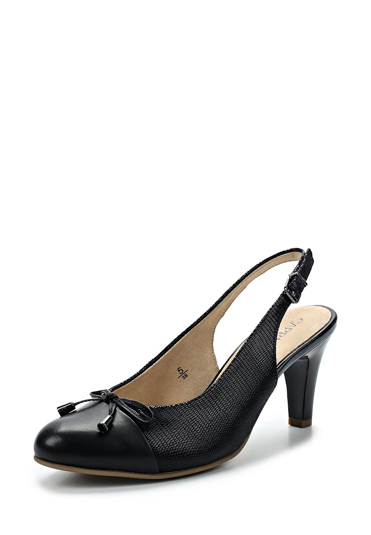 Женские туфли Caprice 9-9-29600-20-880