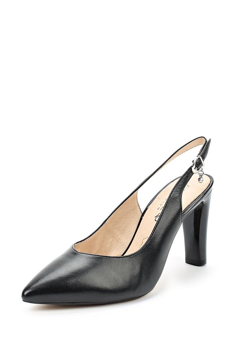 Женские туфли Caprice 9-9-29603-20-022