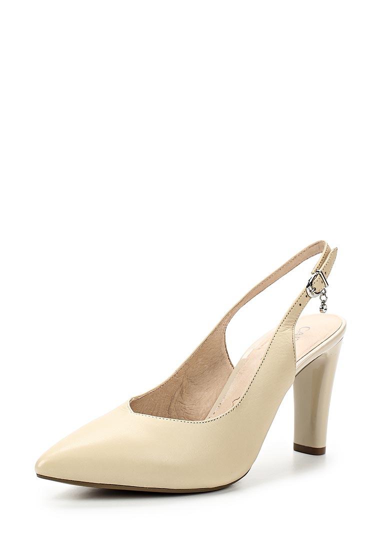 Женские туфли Caprice 9-9-29603-20-127