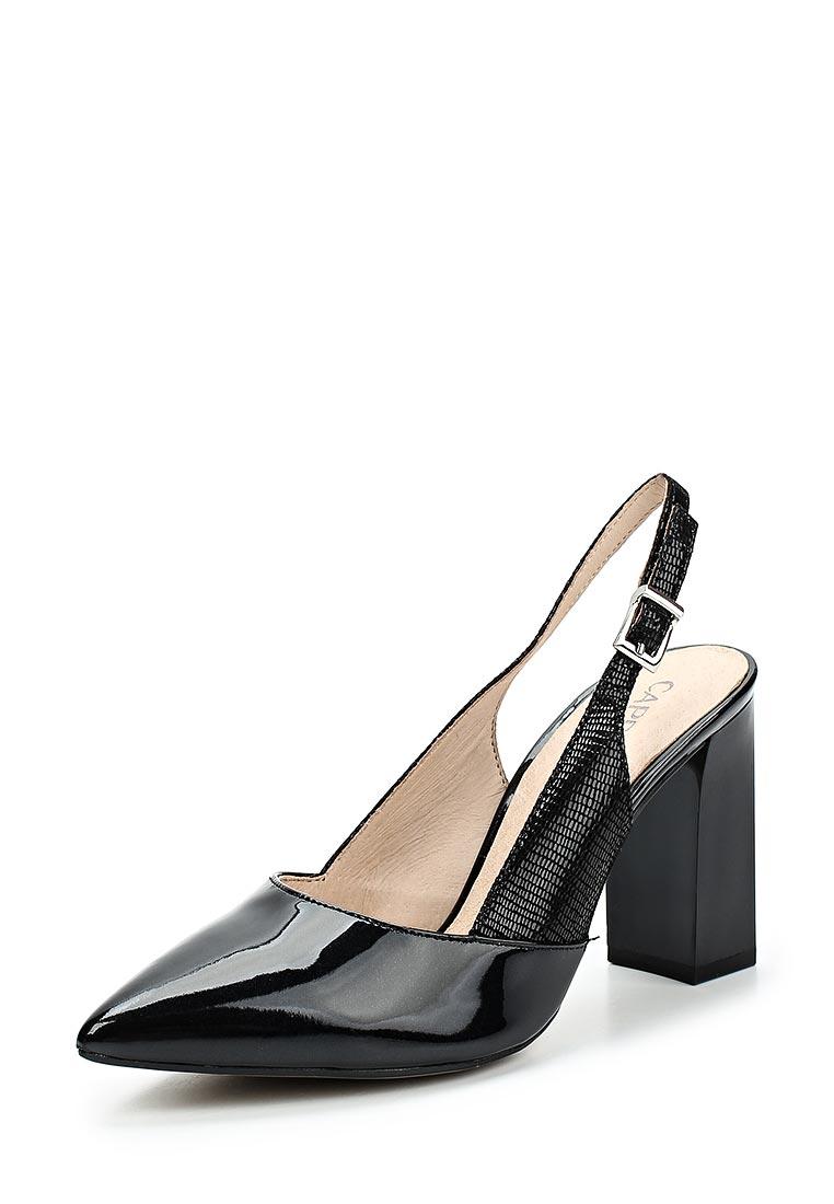 Женские туфли Caprice 9-9-29604-20-019