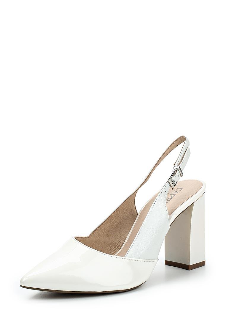 Женские туфли Caprice 9-9-29604-20-197