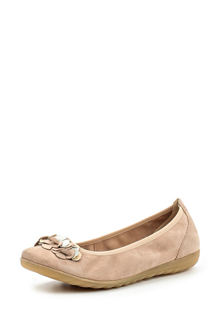 Женские балетки Caprice 9-9-22140-26-404