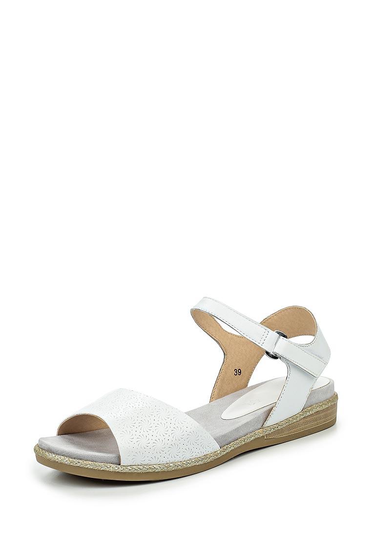 Женские сандалии Caprice 9-9-28104-28-102