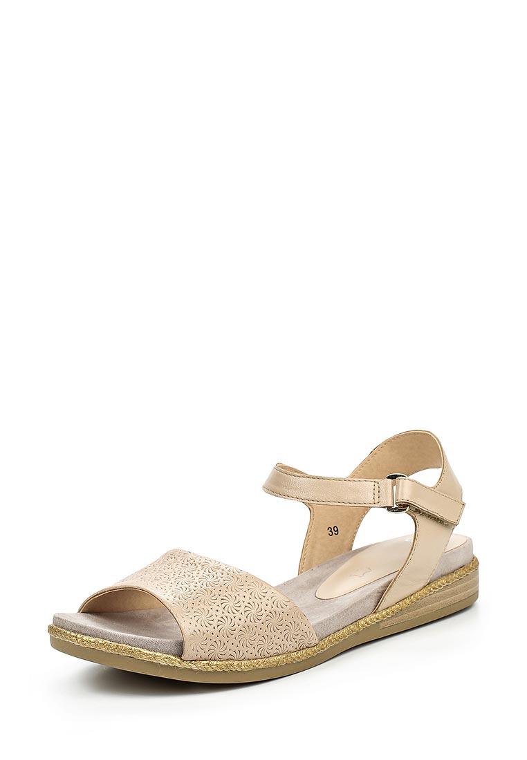 Женские сандалии Caprice 9-9-28104-28-402