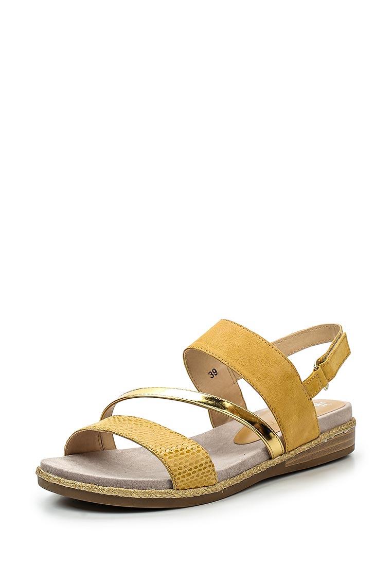 Женские сандалии Caprice 9-9-28105-28-629