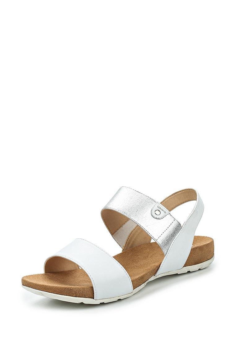 Женские сандалии Caprice 9-9-28604-28-125