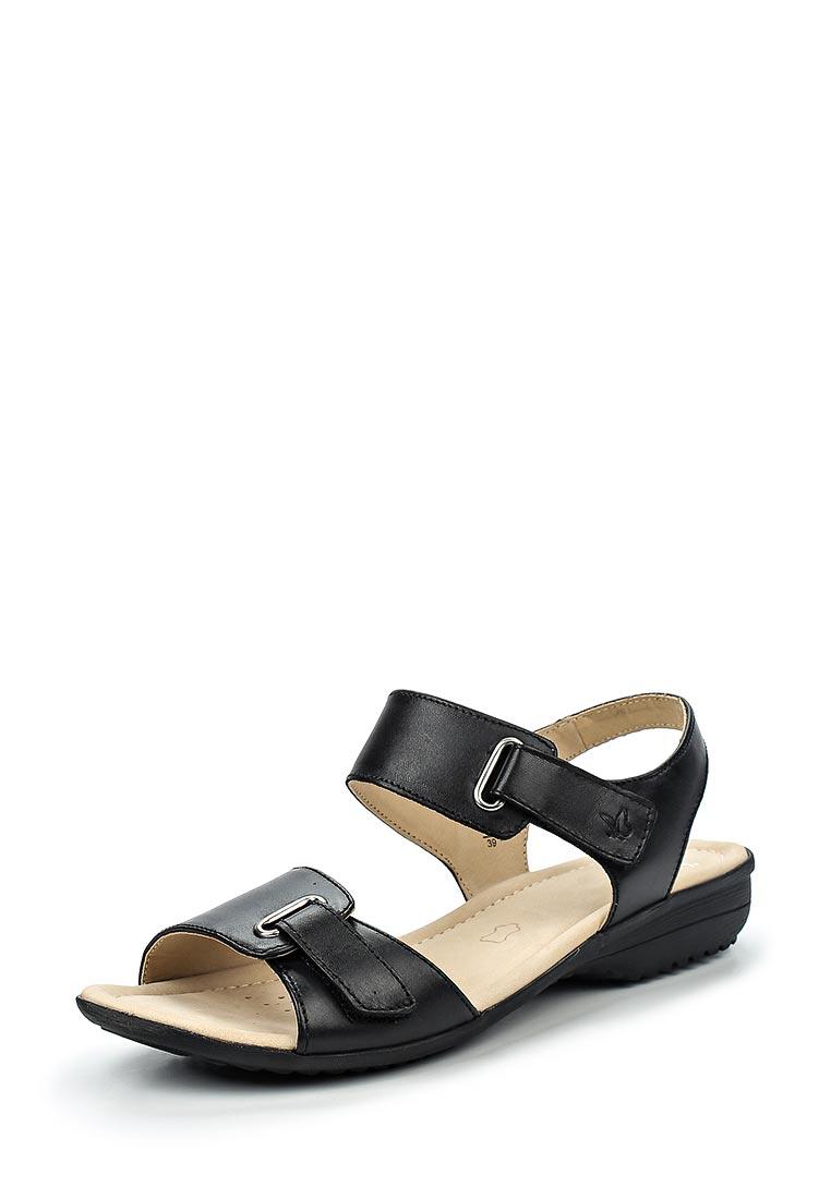 Женские сандалии Caprice 9-9-28705-28-022
