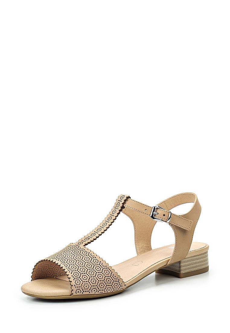 Женские сандалии Caprice 9-9-28100-28-412