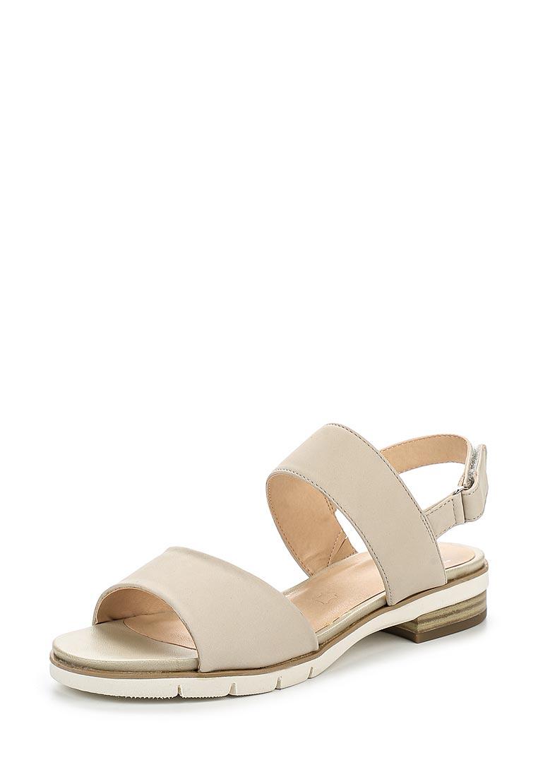 Женские сандалии Caprice 9-9-28601-28-111