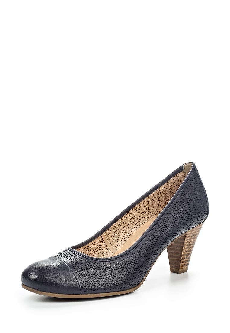 Женские туфли Caprice 9-9-22501-28-876