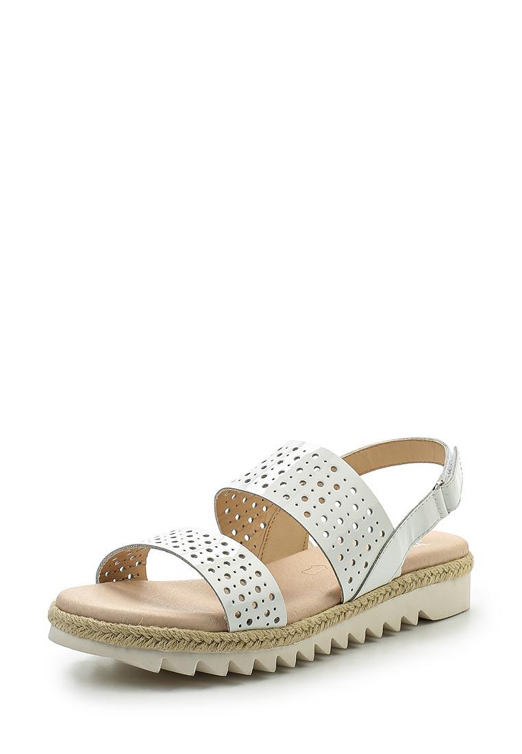 Женские сандалии Caprice 9-9-28612-38-123
