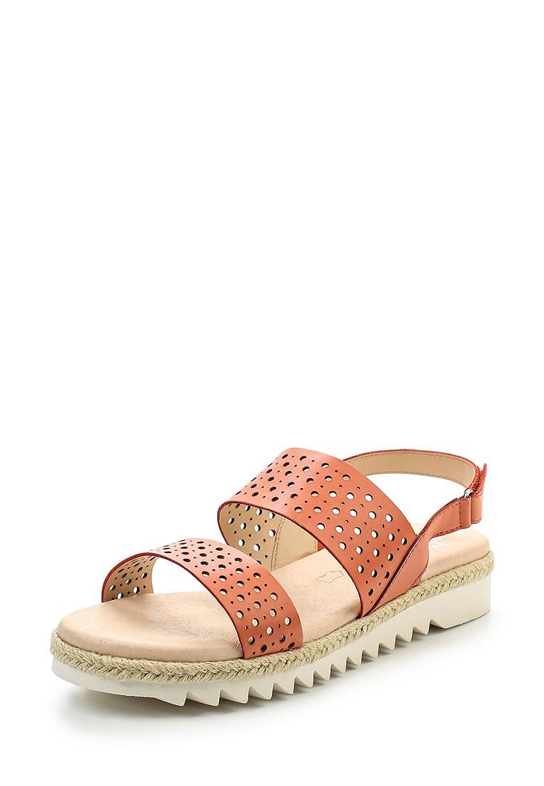 Женские сандалии Caprice 9-9-28612-38-607