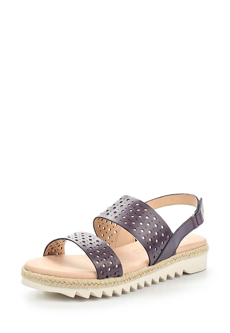 Женские сандалии Caprice 9-9-28612-38-876