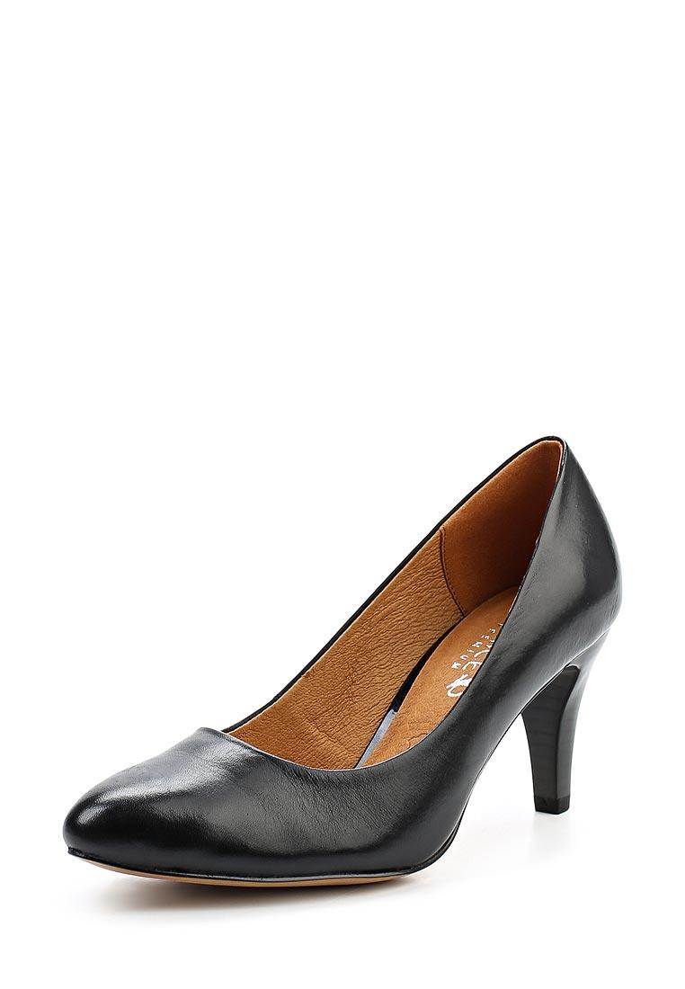 Женские туфли Caprice 9-9-22409-29-022