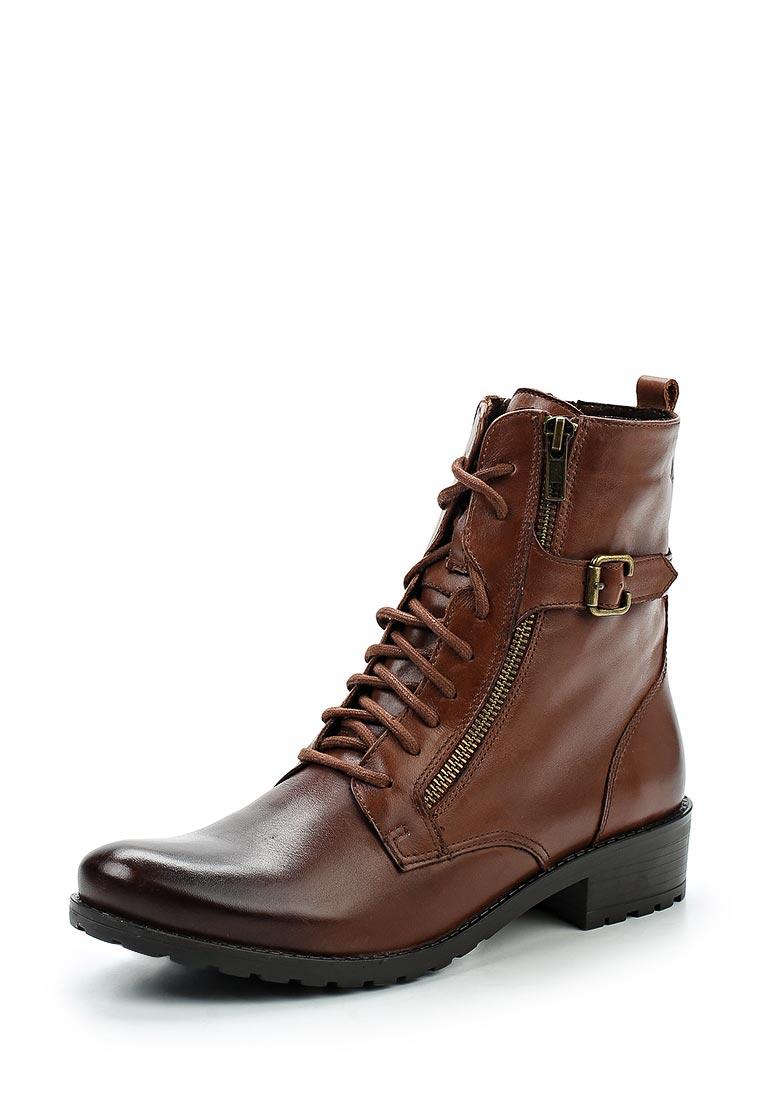 Женские ботинки Caprice 9-9-25103-29-320