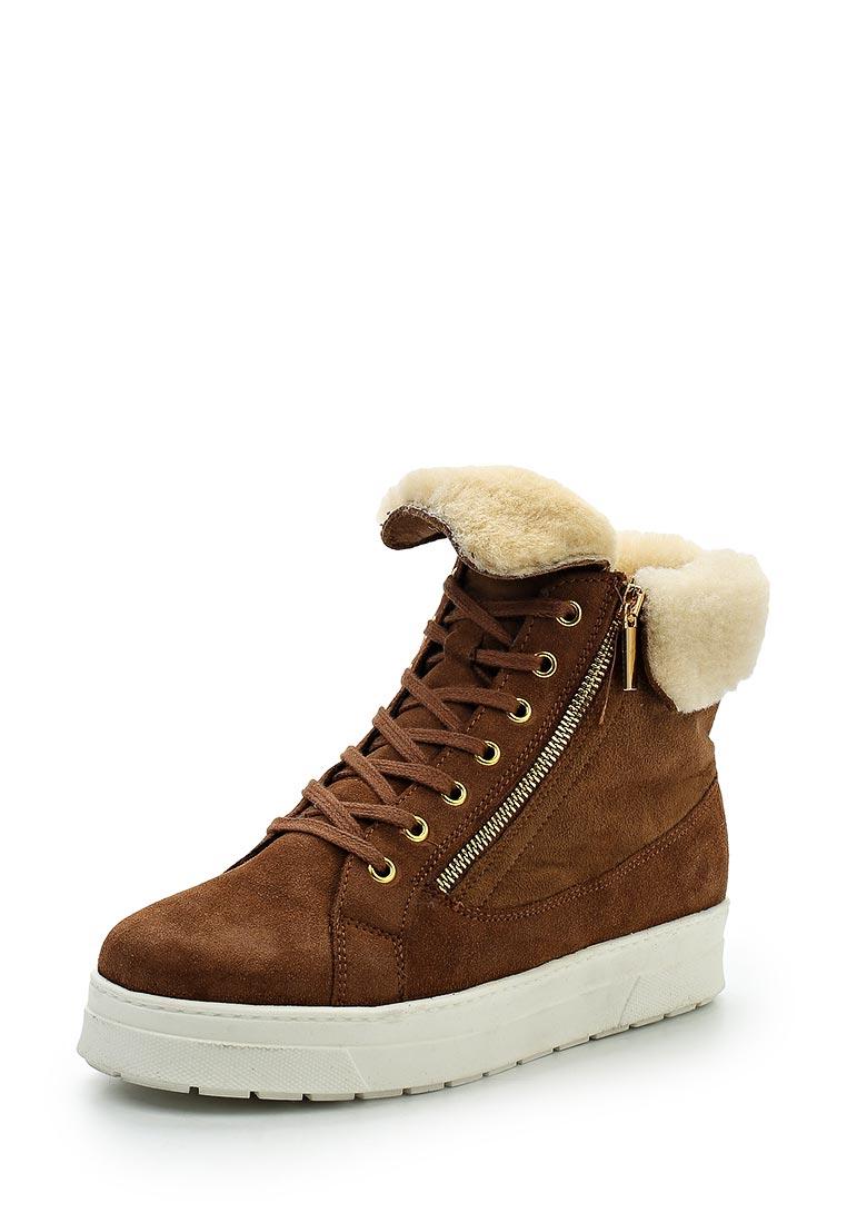 Женские ботинки Caprice 9-9-26470-29-330