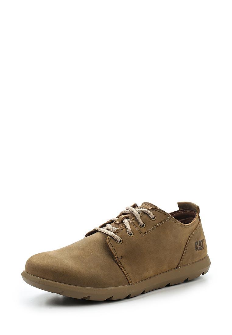 Мужские ботинки Caterpillar P722201