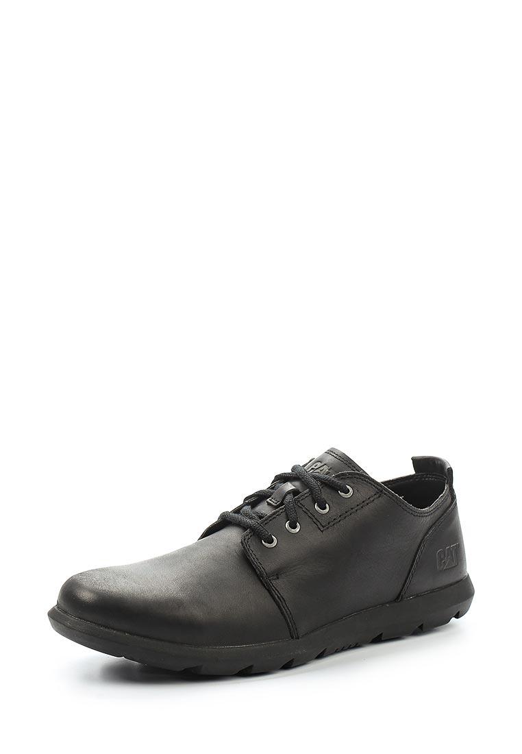 Мужские ботинки Caterpillar P722589