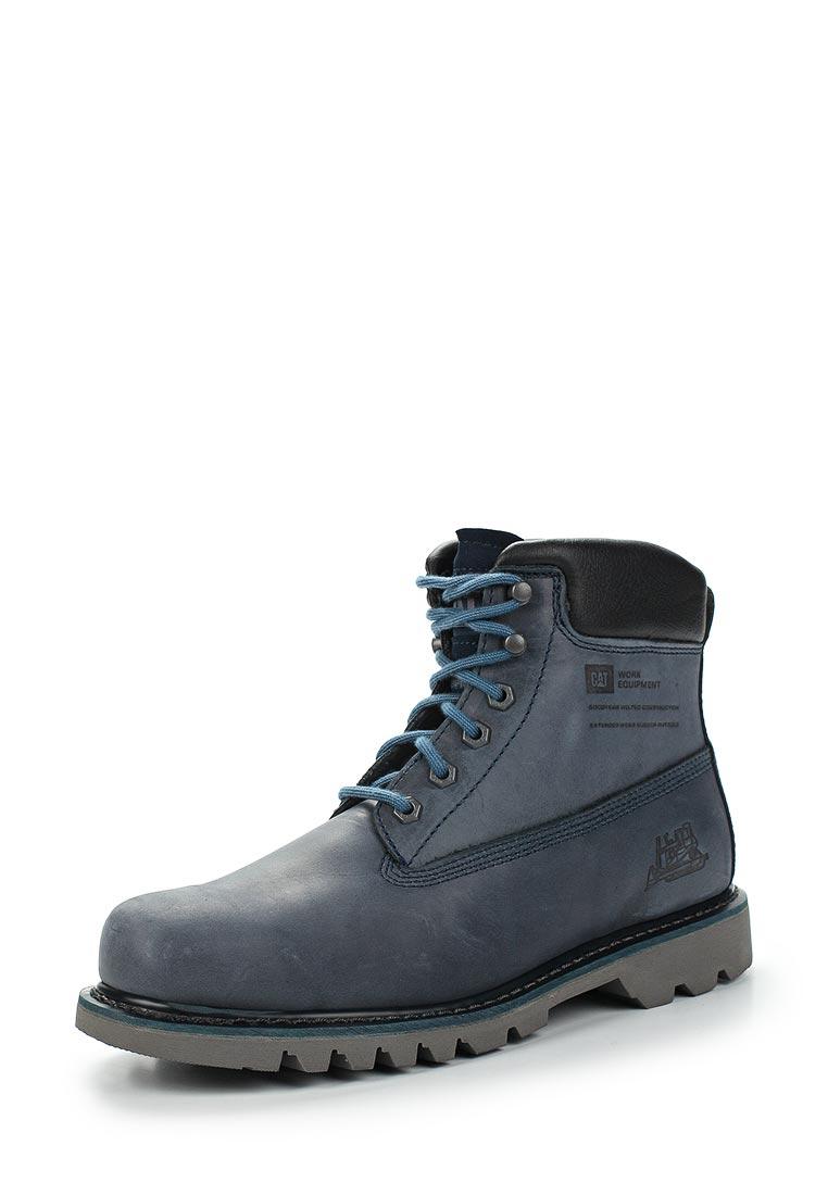 Мужские ботинки Caterpillar P722111