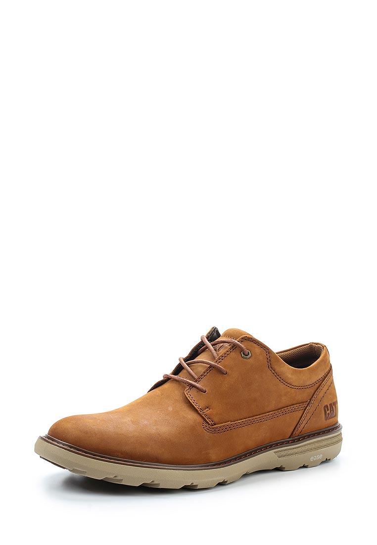 Мужские ботинки Caterpillar P722080