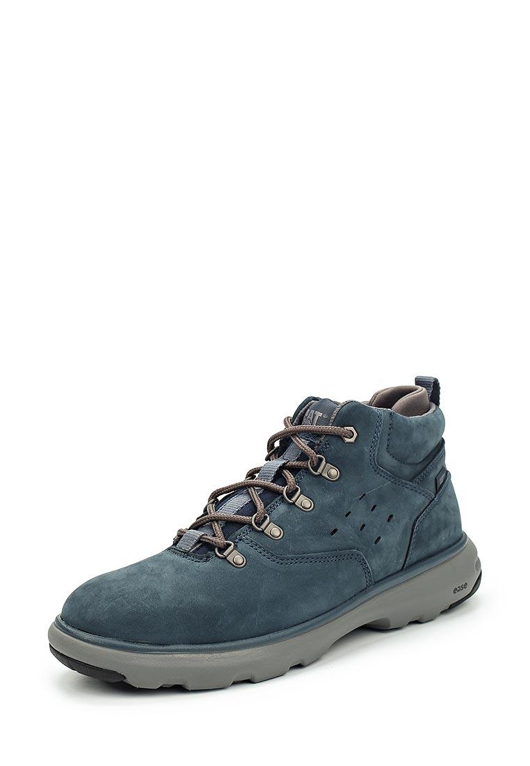 Мужские ботинки Caterpillar P721735