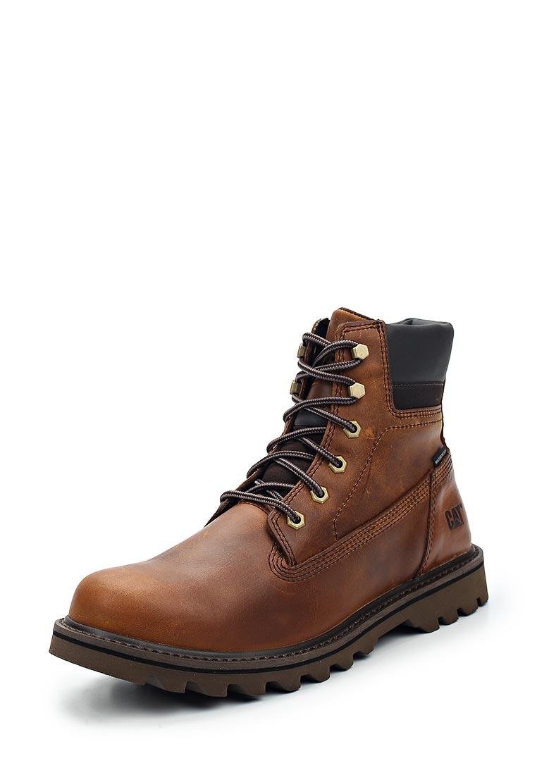 Мужские ботинки Caterpillar P721722