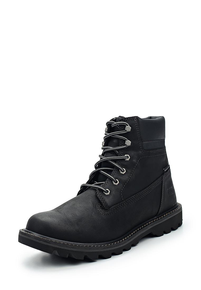 Мужские ботинки Caterpillar P721724