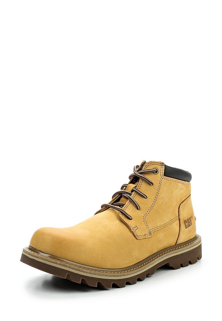 Мужские ботинки Caterpillar P721555