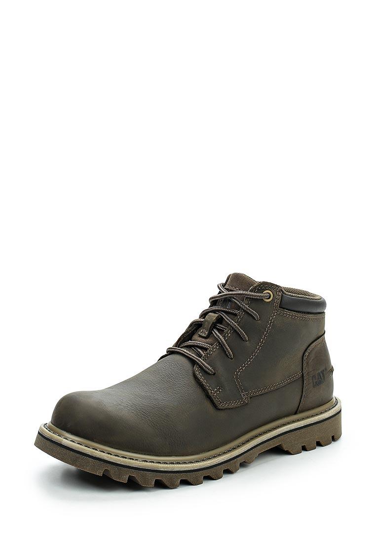 Мужские ботинки Caterpillar P721557