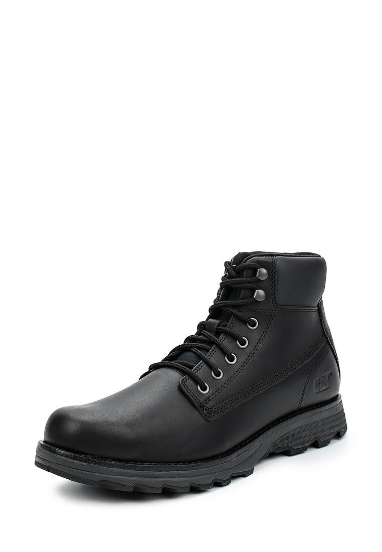 Мужские ботинки Caterpillar P721669
