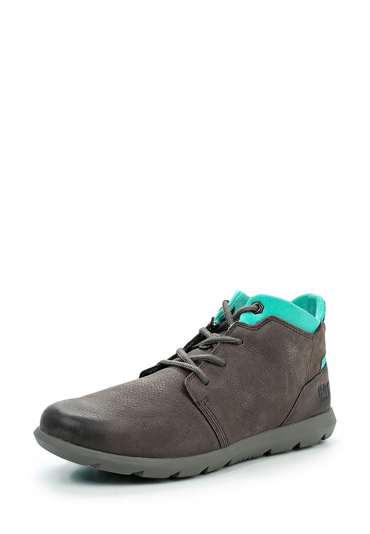 Мужские ботинки Caterpillar P721563