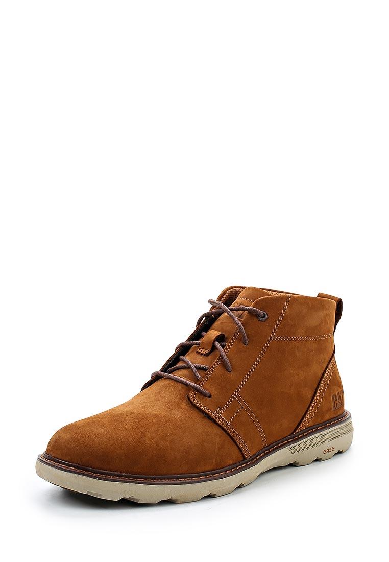 Мужские ботинки Caterpillar P721889