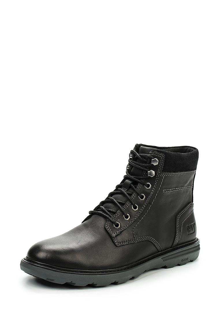 Мужские ботинки Caterpillar P721912