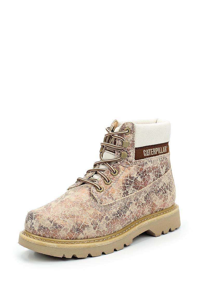 Женские ботинки Caterpillar P309672