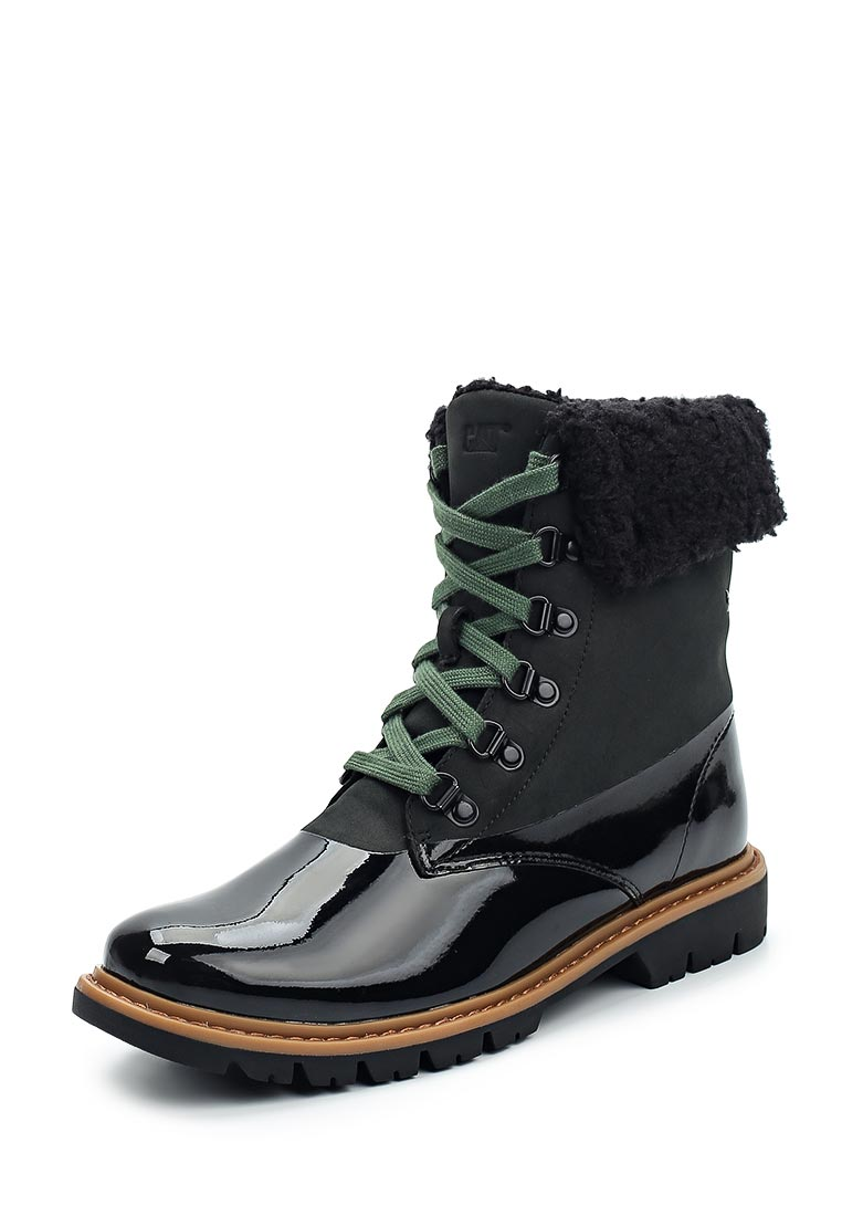 Женские ботинки Caterpillar P309736