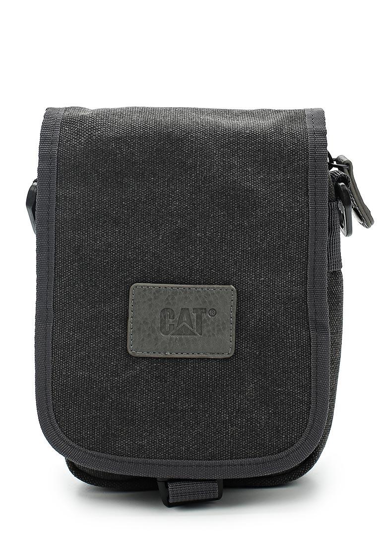 Спортивная сумка Caterpillar 83512