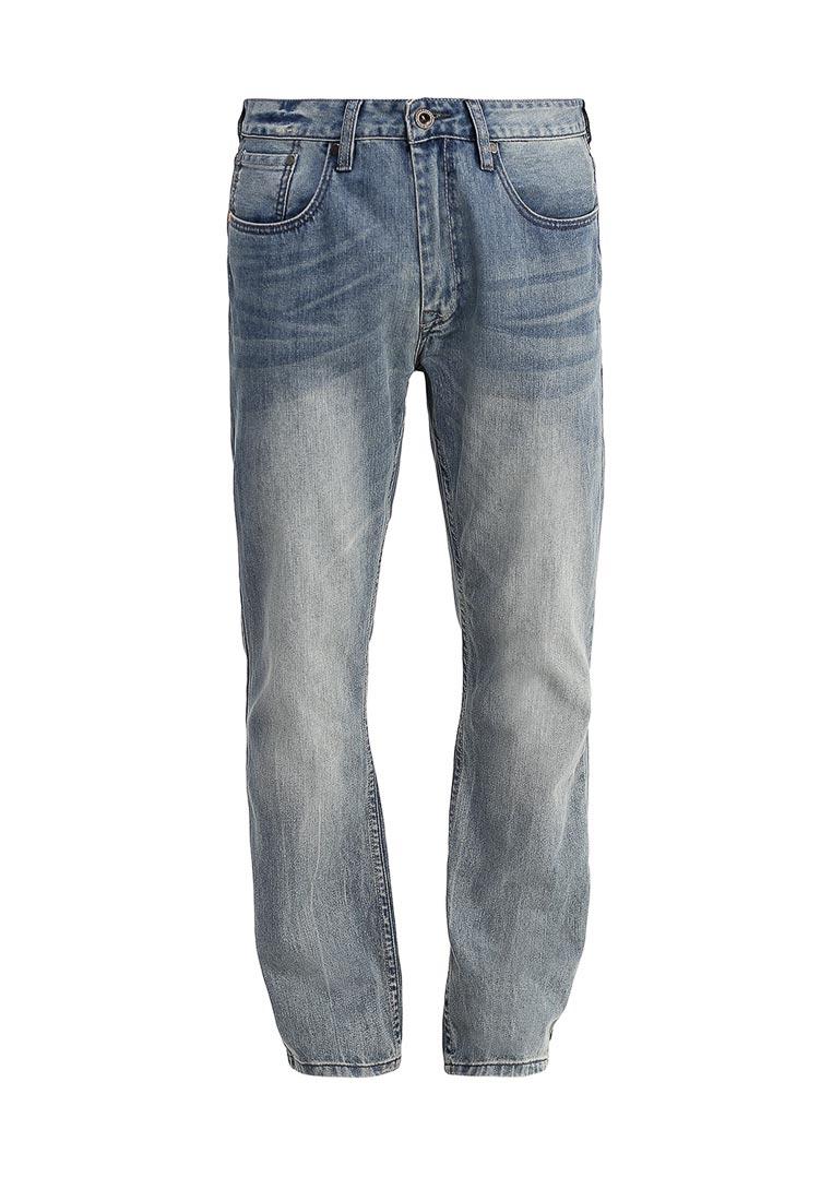Мужские прямые джинсы Caterpillar 2811233