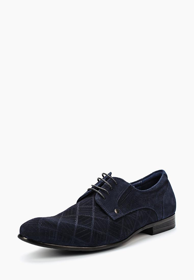Мужские туфли Calipso (Калипсо) 004-01-SD-16-CK