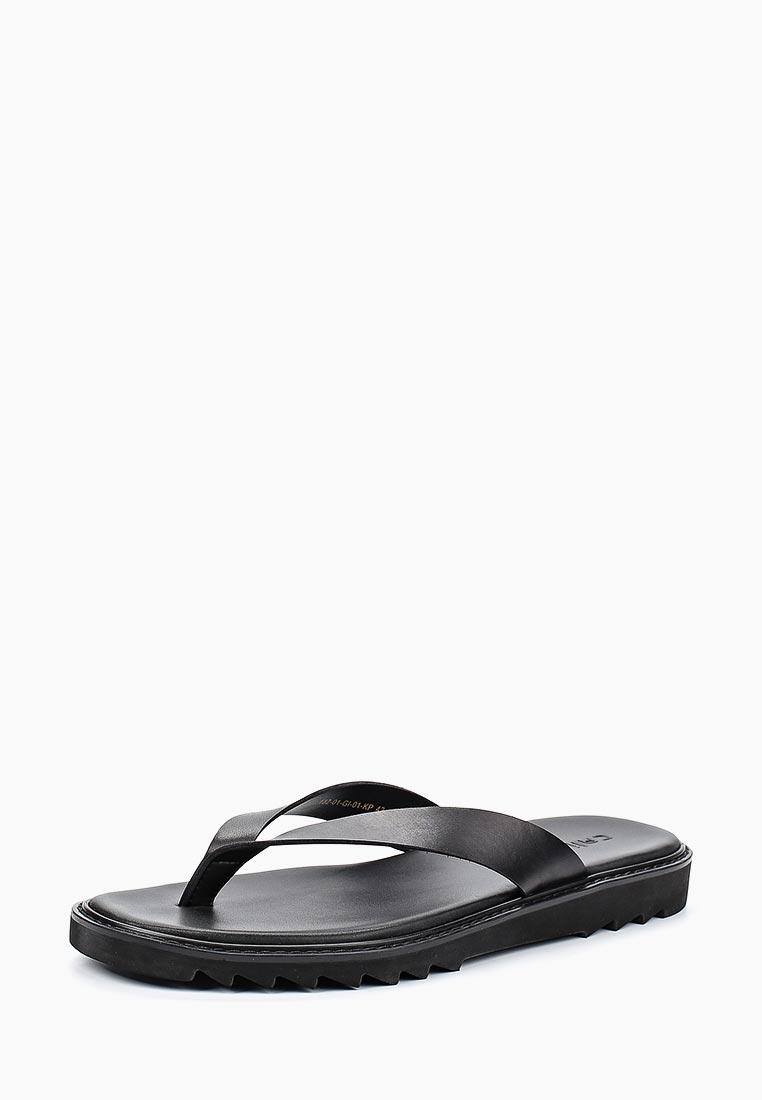 Мужские сандалии Calipso (Калипсо) 132-01-GI-01-KP